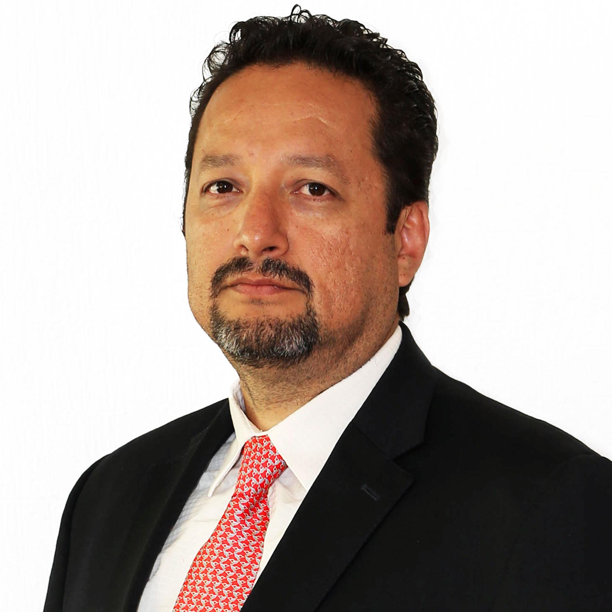 Alonso Israel Lira Salas Titular de la Subprocuraduría Especializada en Investigación de Delincuencia Organizada