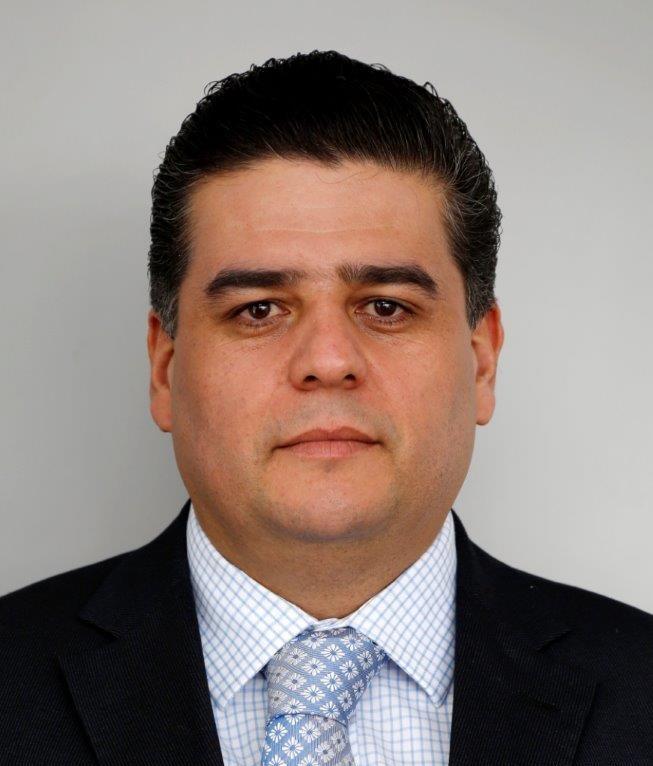 Ing. Francisco Muñiz Pereyra