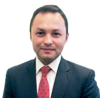 Dr. Benjamín Alemán Castilla