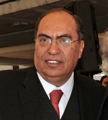 Saúl Juárez Vega, Subsecretario de Desarrollo Cultural