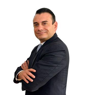 Titular: Rafael Adrián Avante Juárez