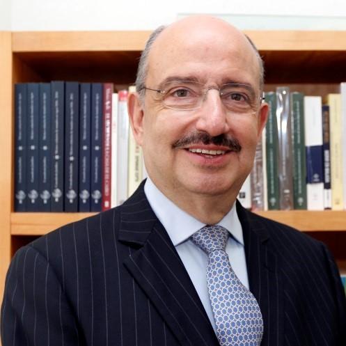 Carlos de Icaza González, Subsecretario de Relaciones Exteriores