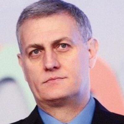 Subsecretario de Normatividad de Medios, Andrés Chao E.