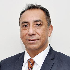 Aldo Pavón Segura