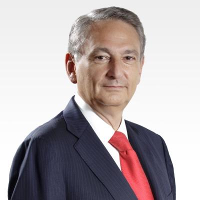 Coordinador Nacional de Protección Civil, Luis Felipe Puente