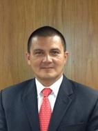 Vicepresidente de Operación Institucional Comisión Nacional de Seguros y Fianzas