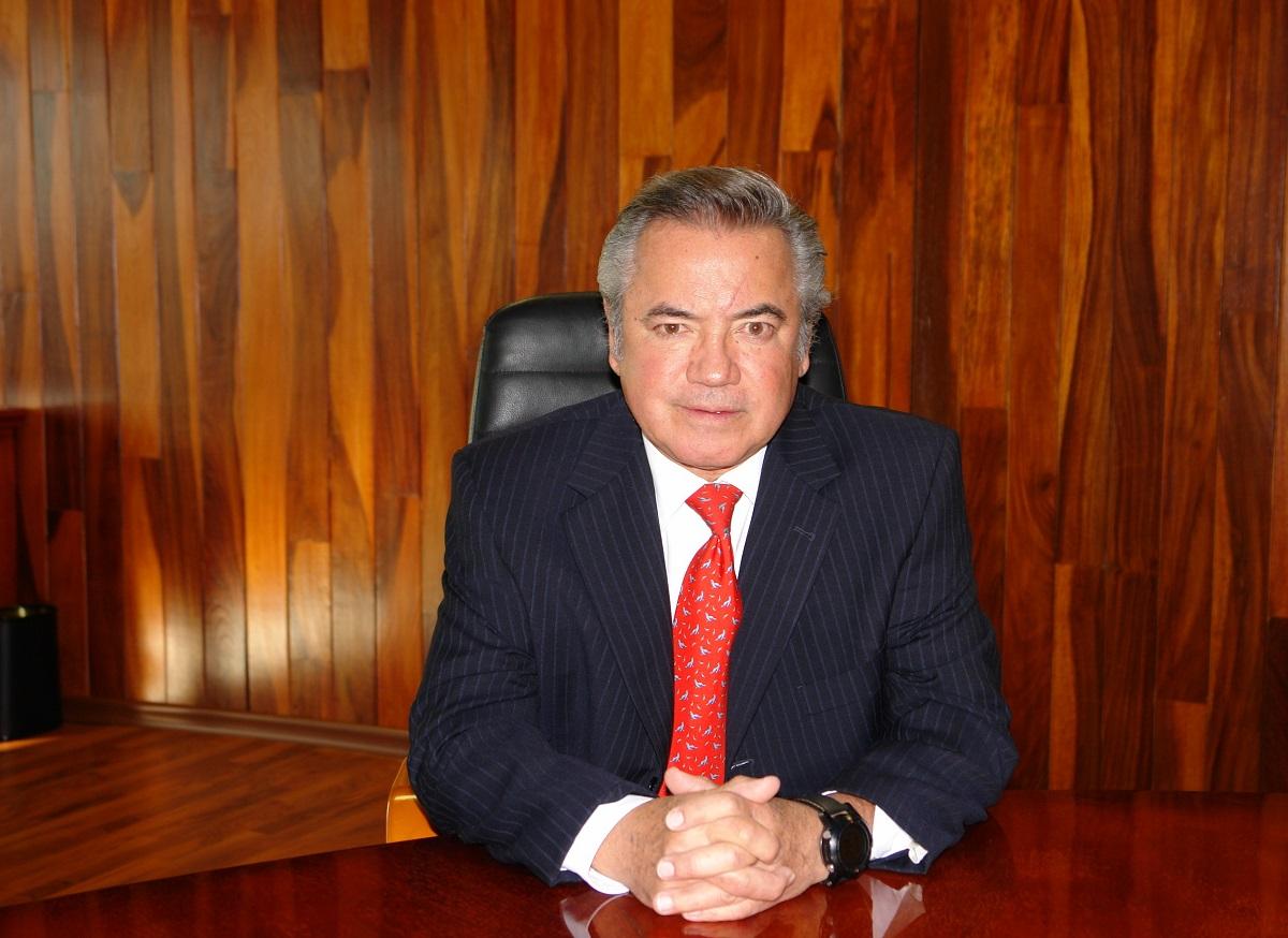 DGA Administración y Finanzas.