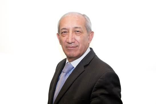 Fernando Amozurrutia Alegría