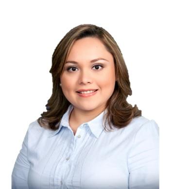 Mtra. Perla Alhelí Castañeda Calzada