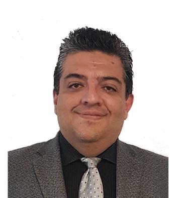 Mtro. Francisco Javier Lozano Martínez