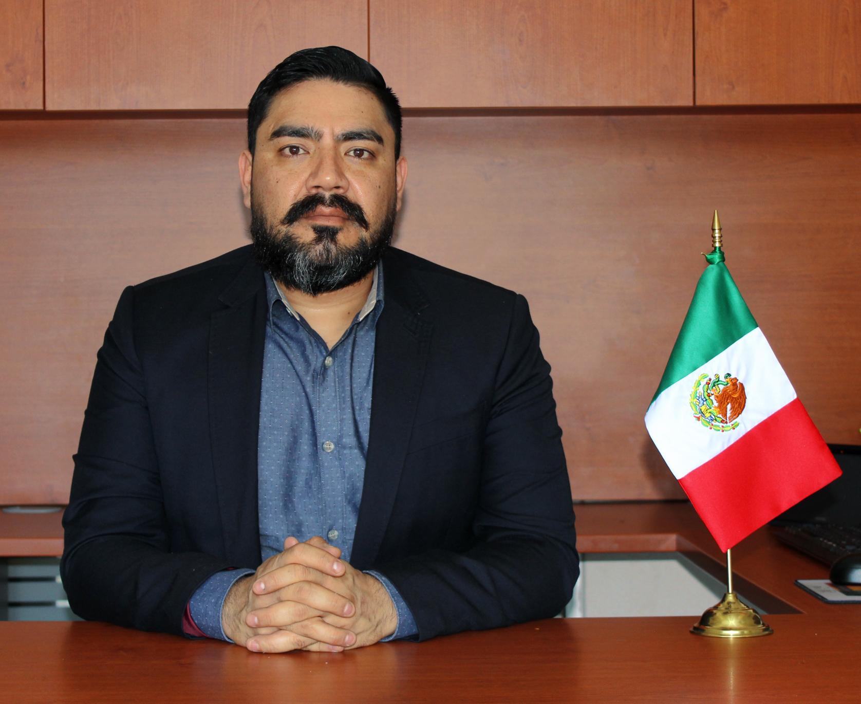 Director General de Vinculación Interinstitucional