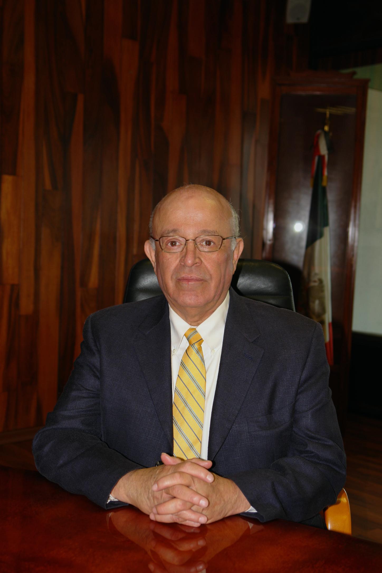 Lic. Gilberto Vargas Muñoz