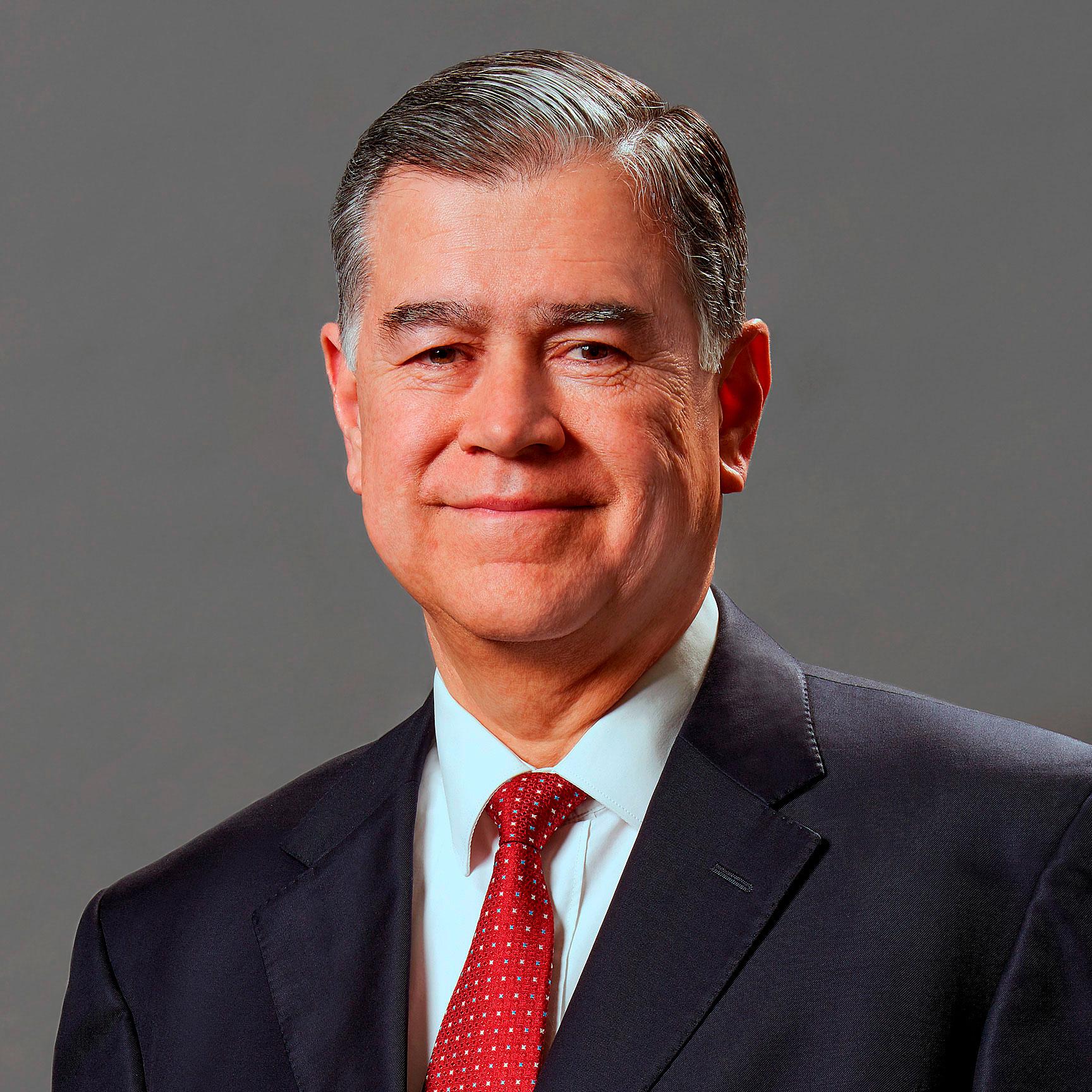 Mtro. Octavio Díaz García de León