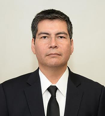 Raymundo Rodríguez Diego Subprocurador de Verificación