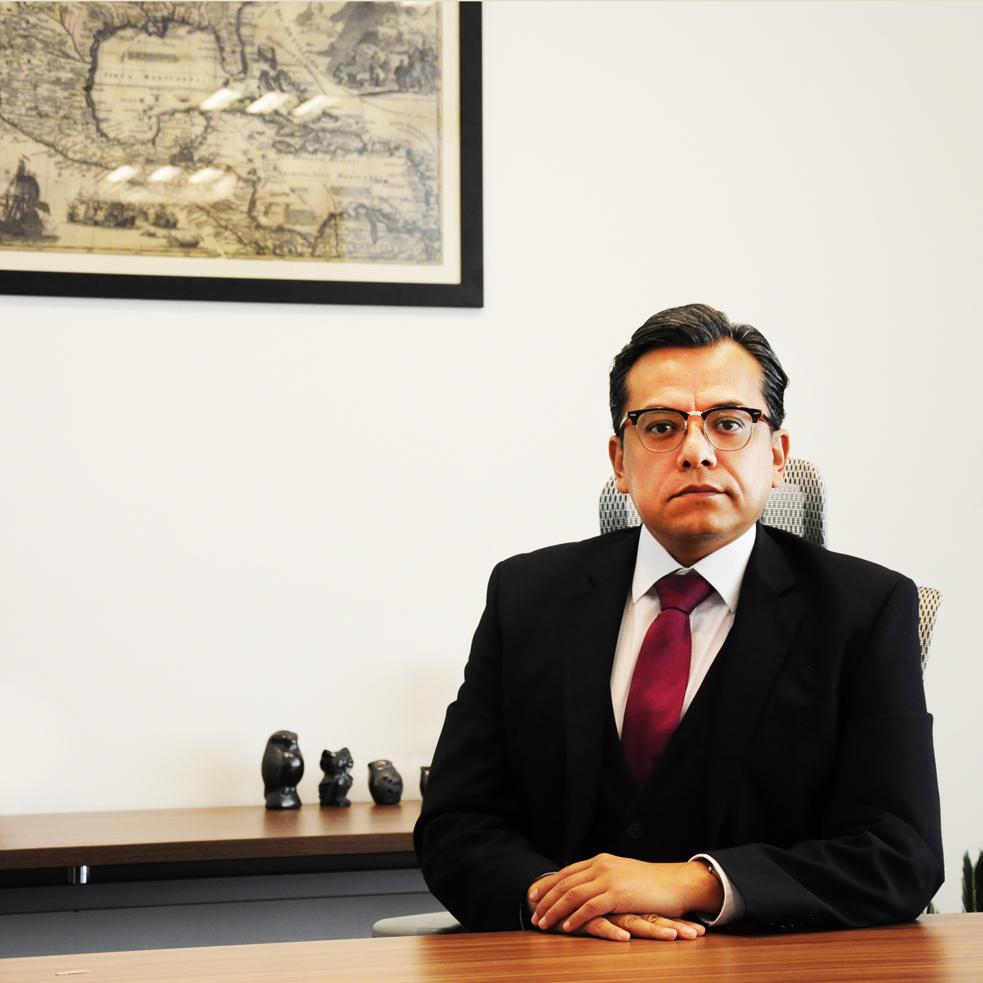 Director General de Inspección Fitozoosanitaria