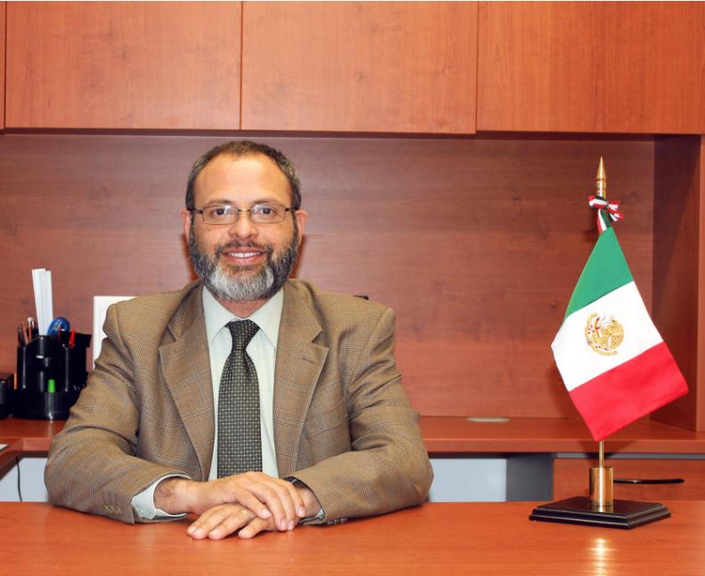 Director General del Registro Nacional de Víctimas