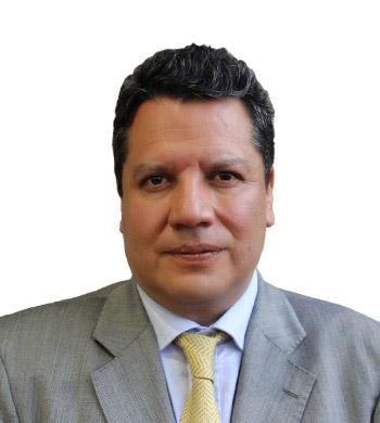 Dr. Miguel Ángel Jímenez Godínez
