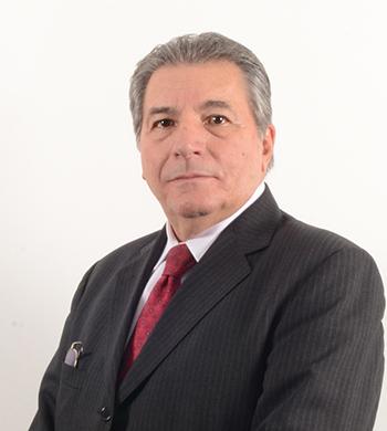 Silvano Espíndola Flores, Oficial Mayor