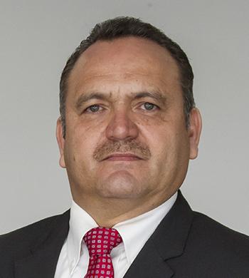 Marco Antonio Parra Cota.