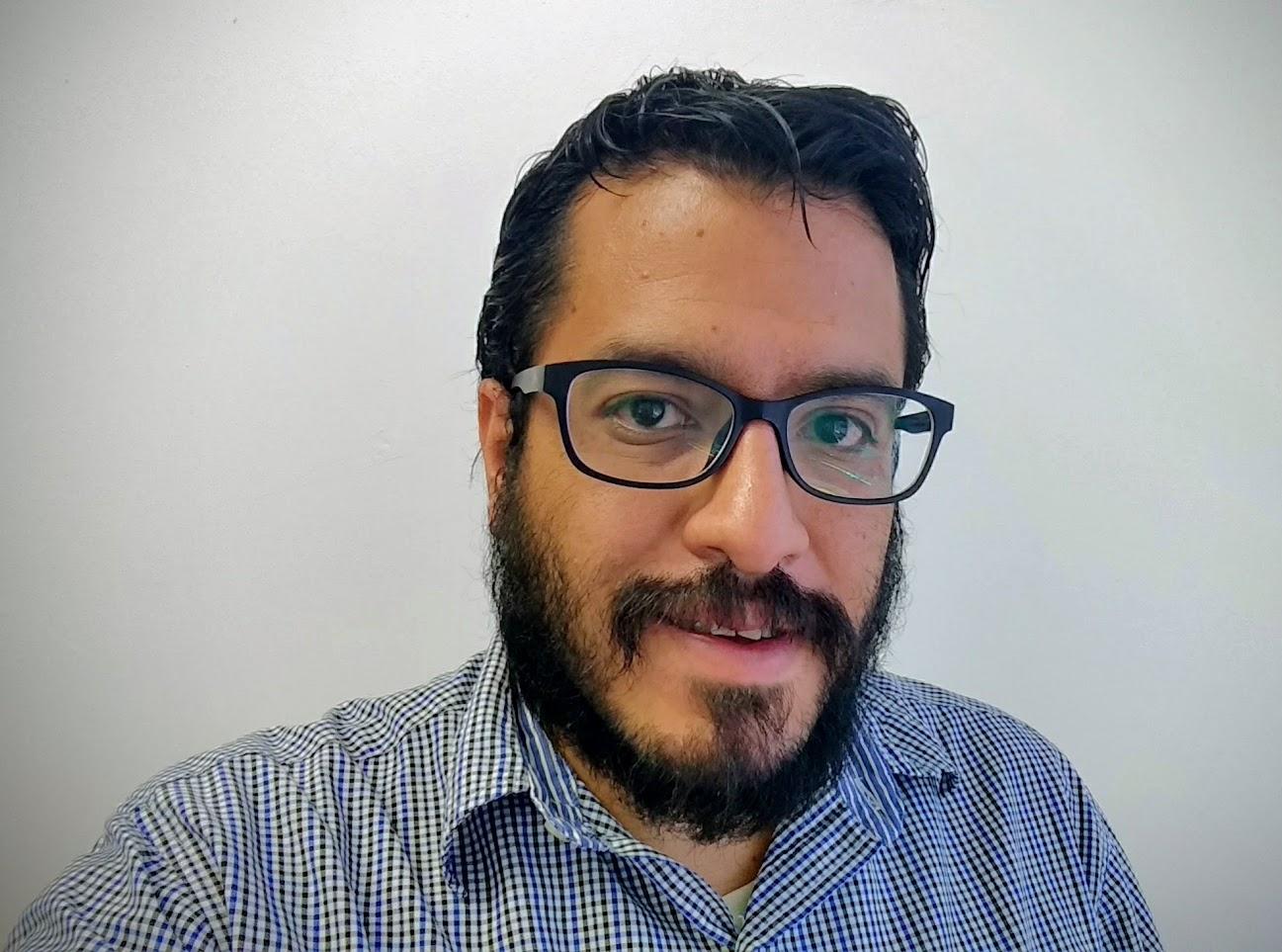 Mtro. Juan René Hernández Rodríguez