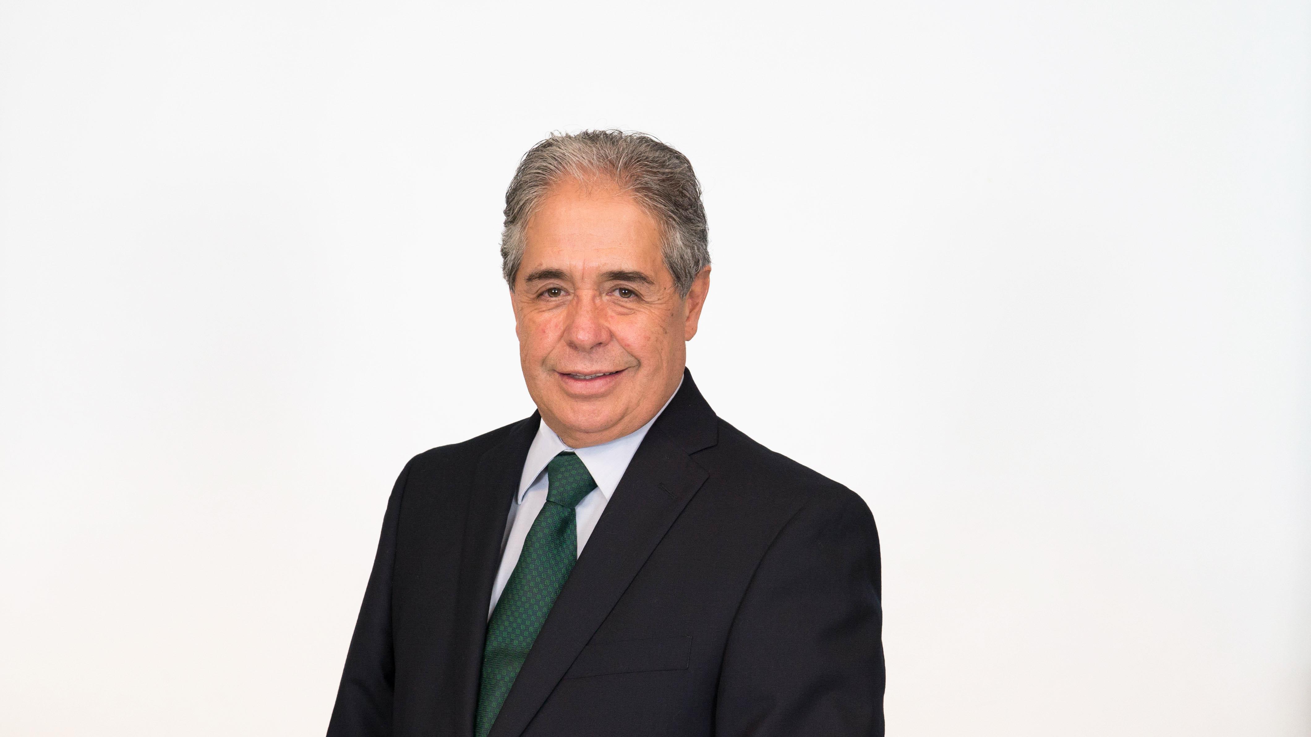 Dr. Rafael Muñoz Fraga