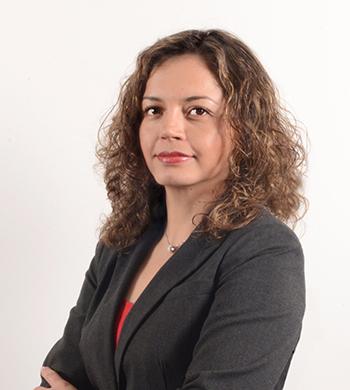 Ana Laura Arratia Pineda