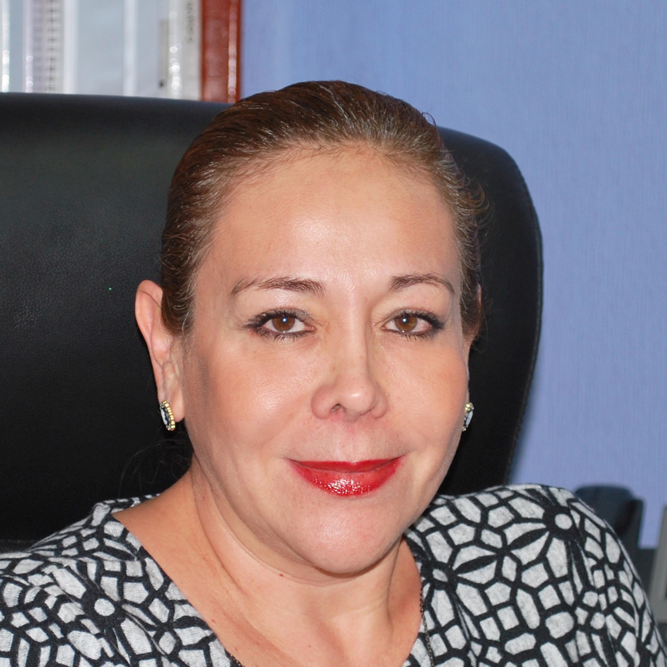 Dra. Nazarea Herrera Maldonado