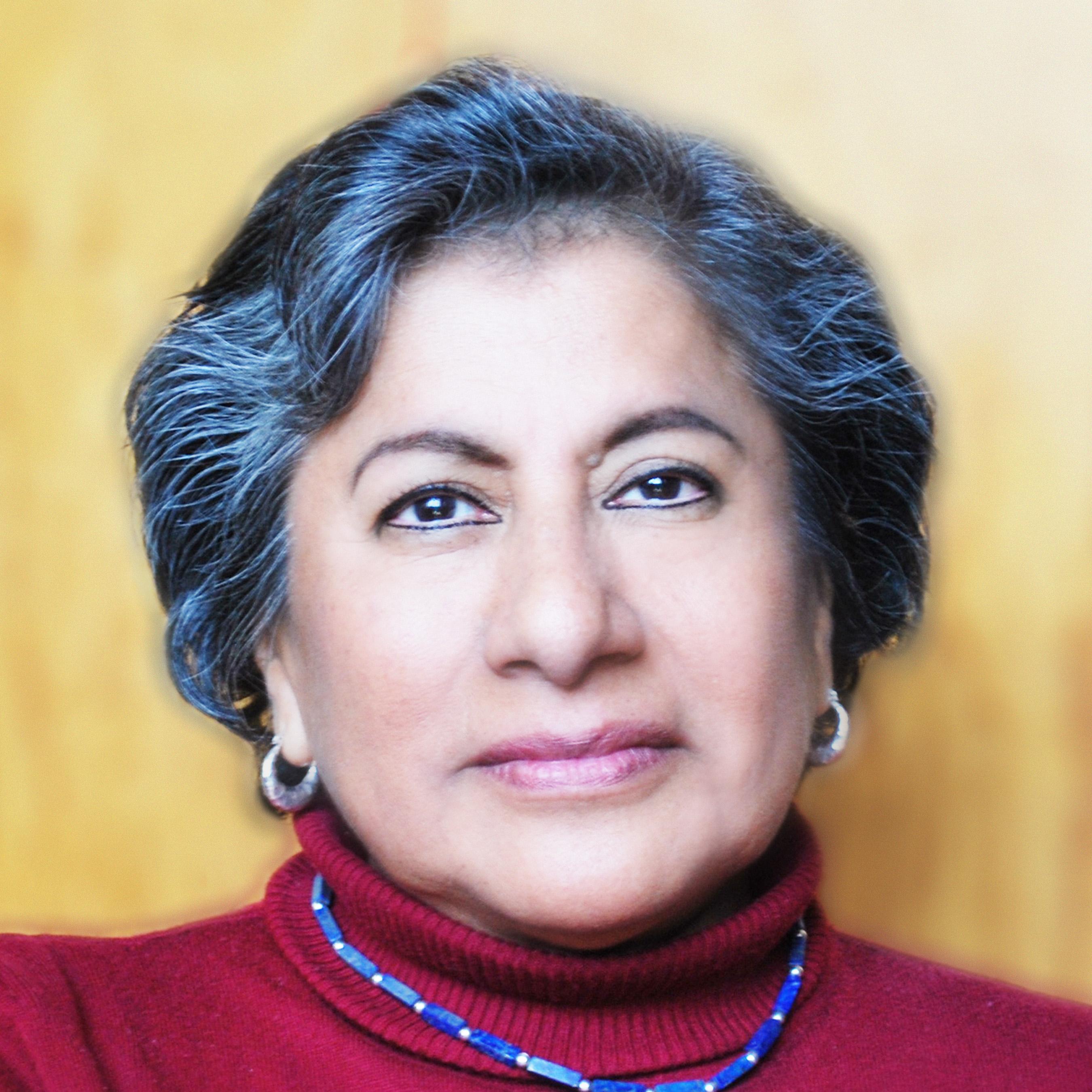 Dra. María Hilda Guadalupe Reyes Zapata
