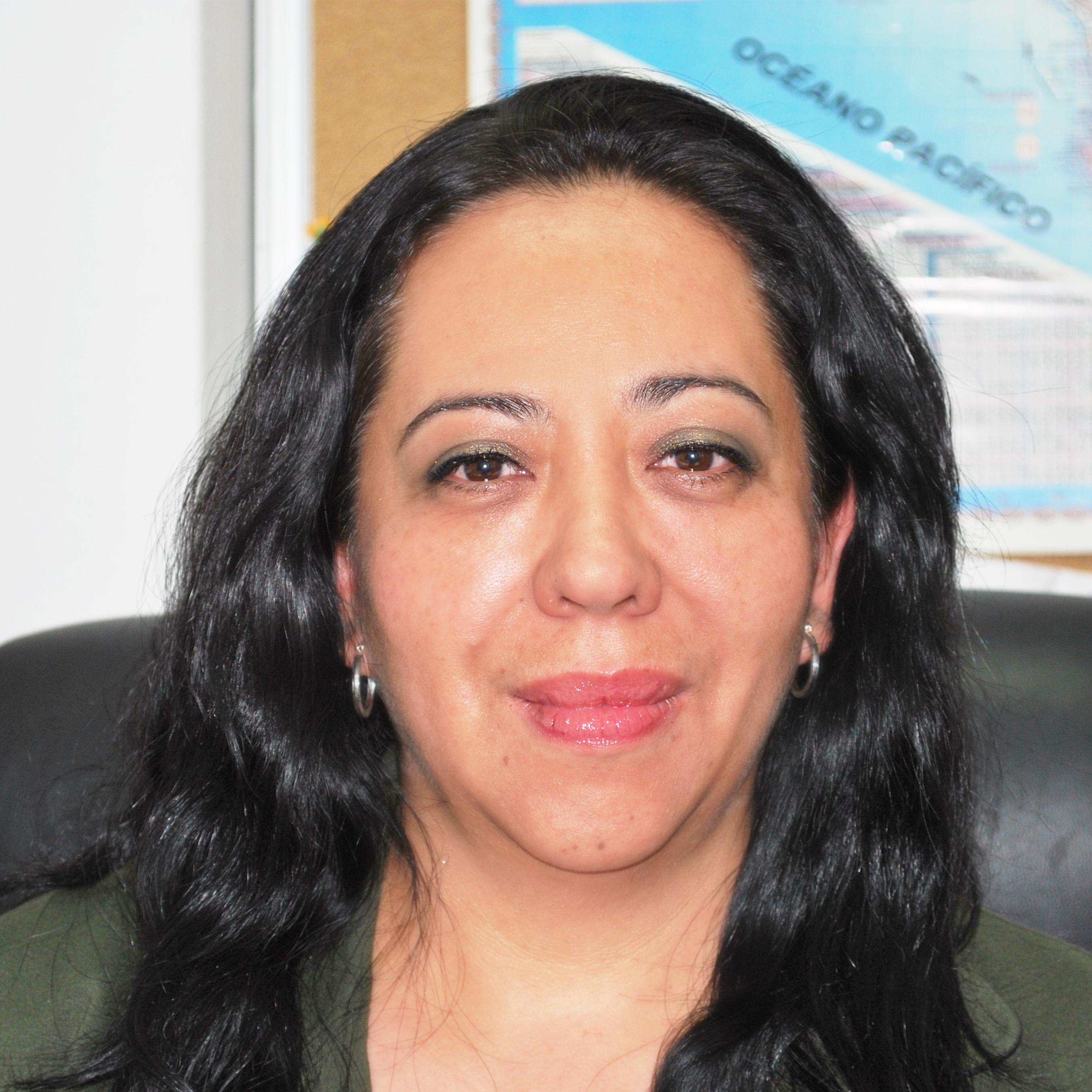 Lic. Edna María Luisa Corona Sánchez