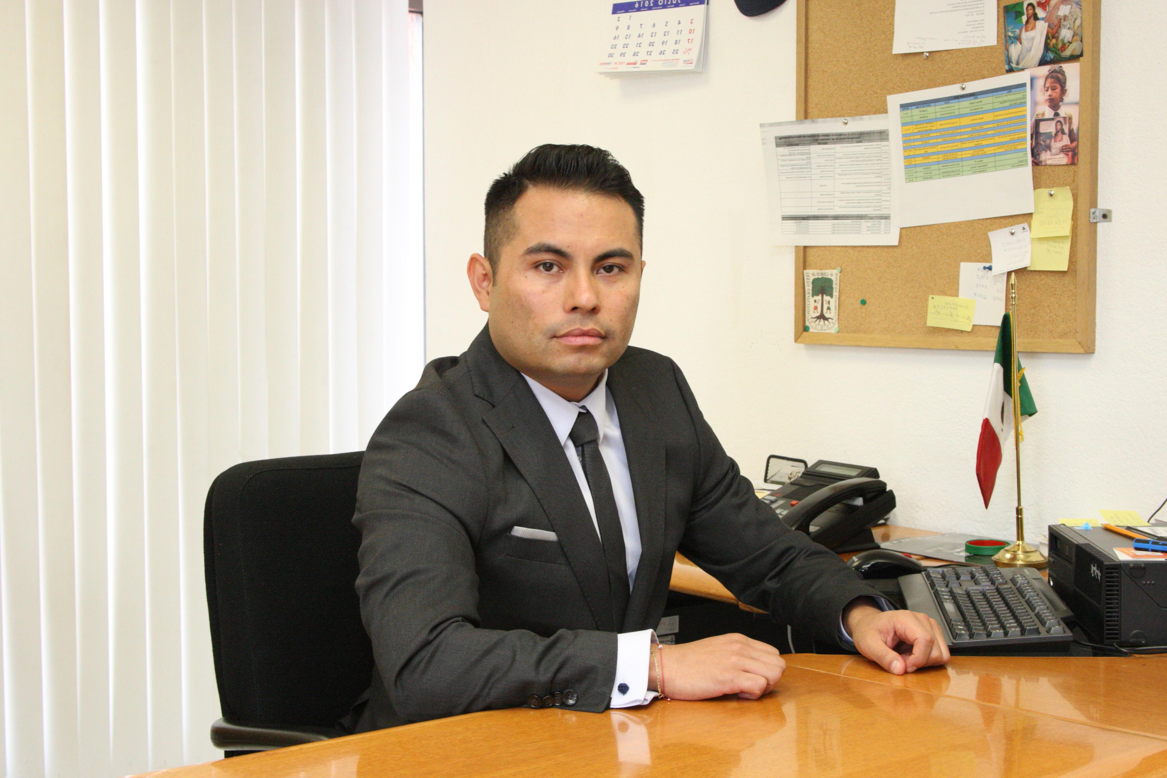 Director General de Recursos Materiales y Servicios Generales