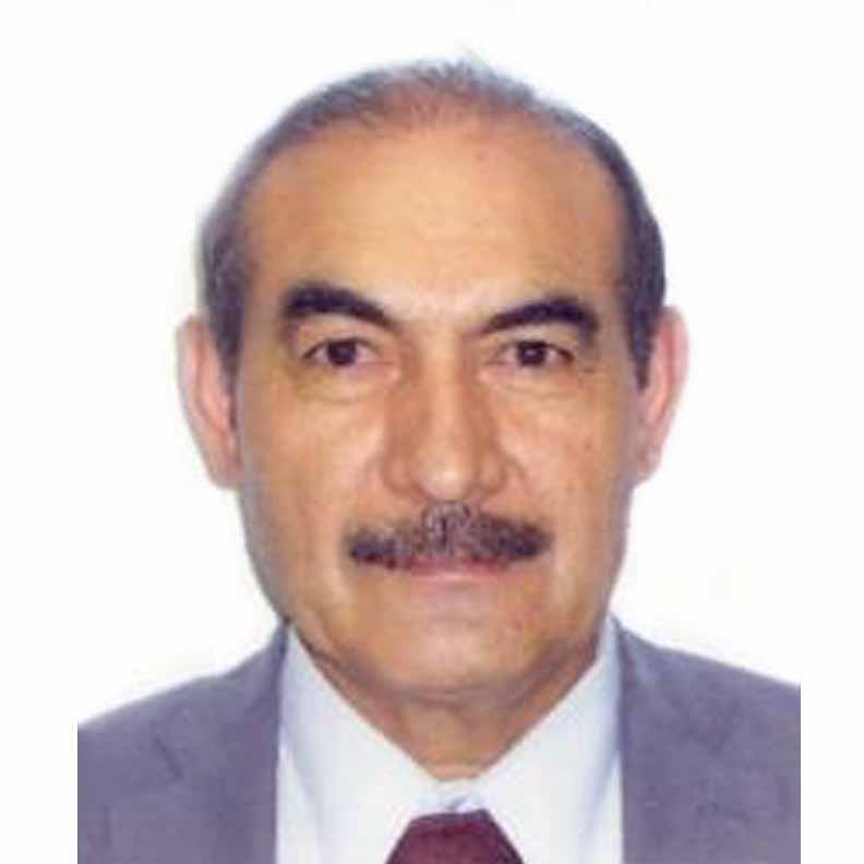 Jesús Felipe Verdugo López