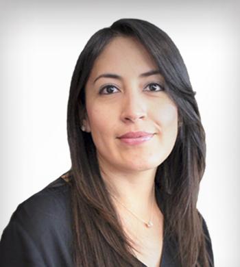 Lorena Barrientos Ávila Directora General Adjunta de Mercados y Tesorería