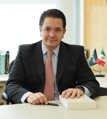 Manuel Guerrero, Secretario Adjunto Jurídico