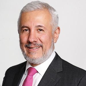 José Antonio Quesada Palacios Vicepresidente de Política Regulatoria