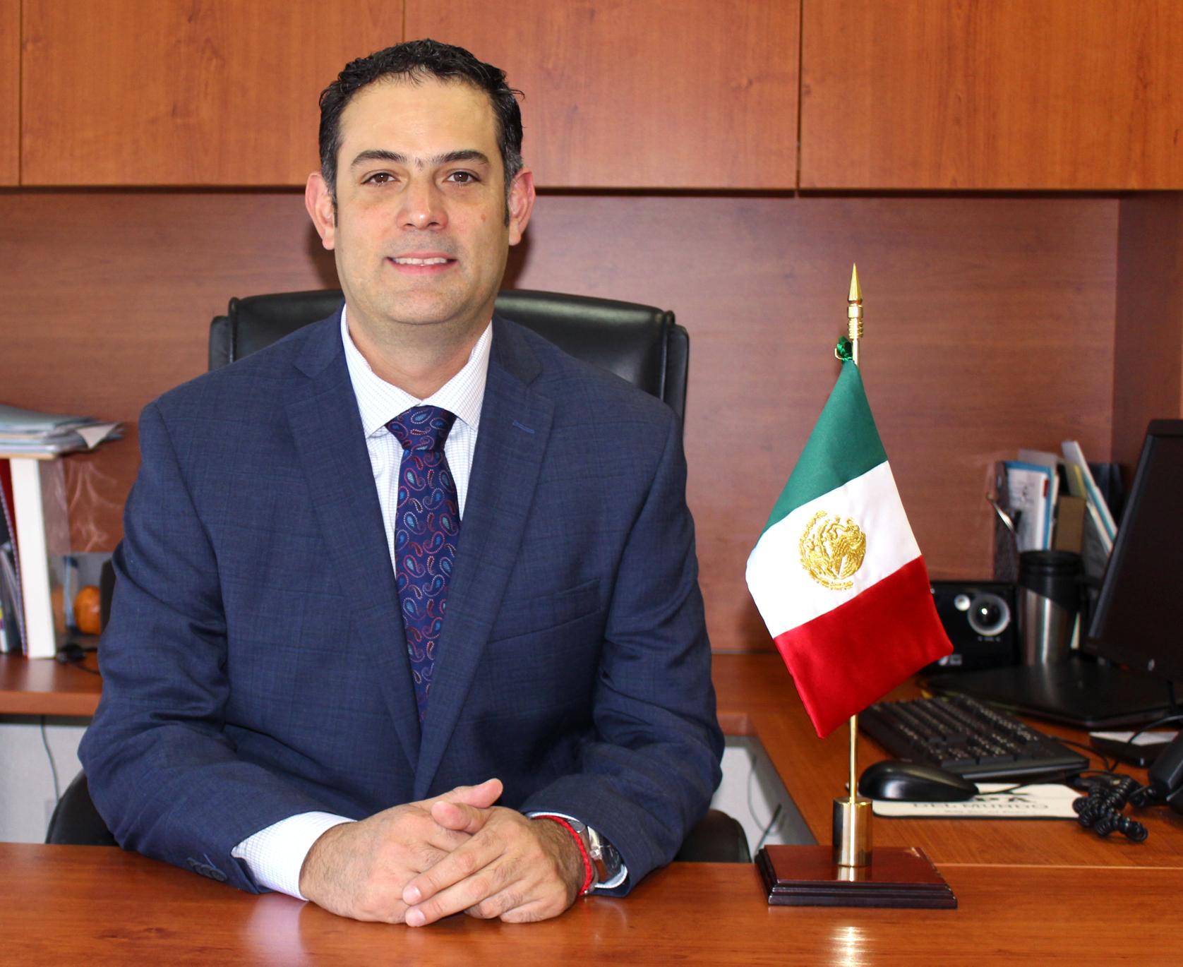 Hector Alonso Díaz Ezquerra