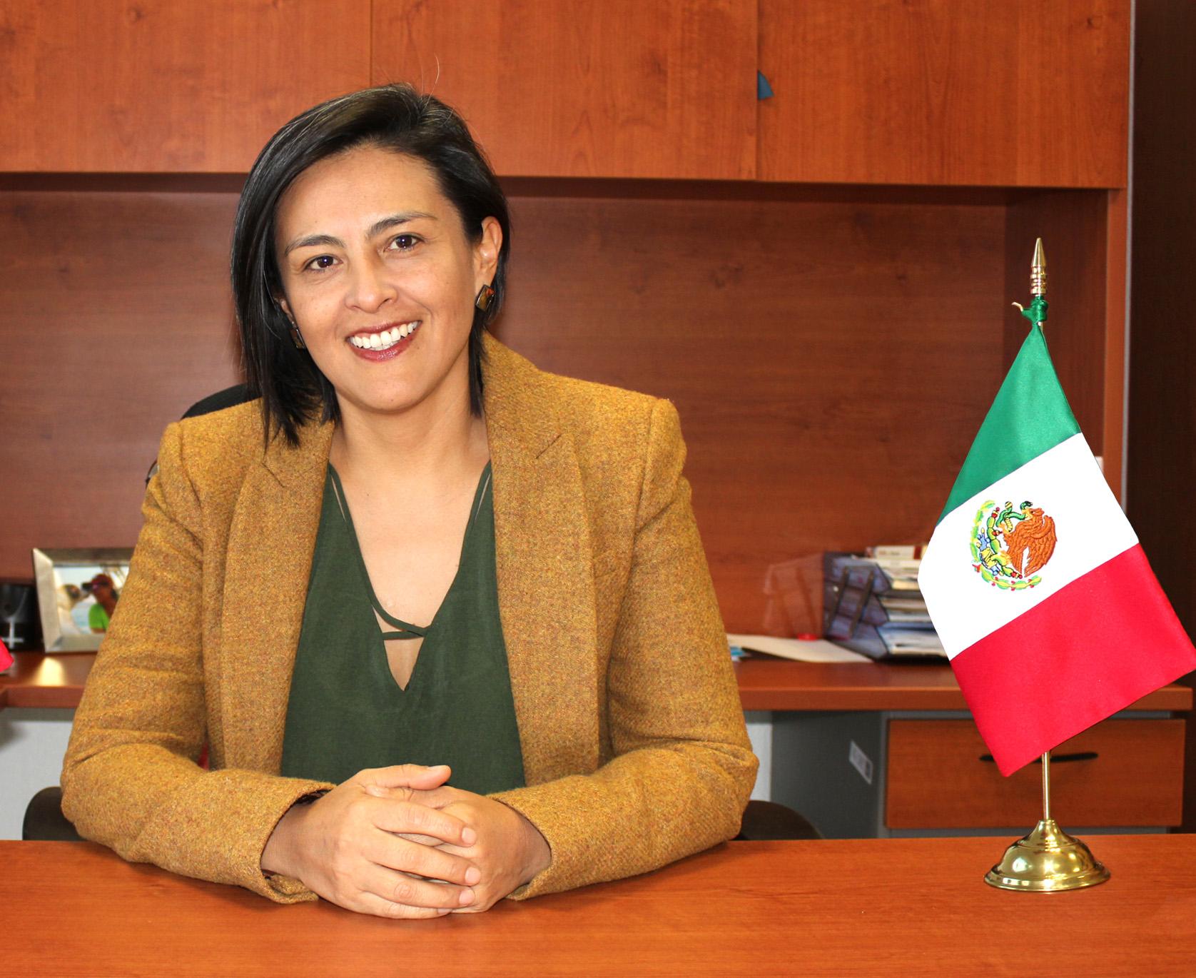 Anita María Suárez Valencia