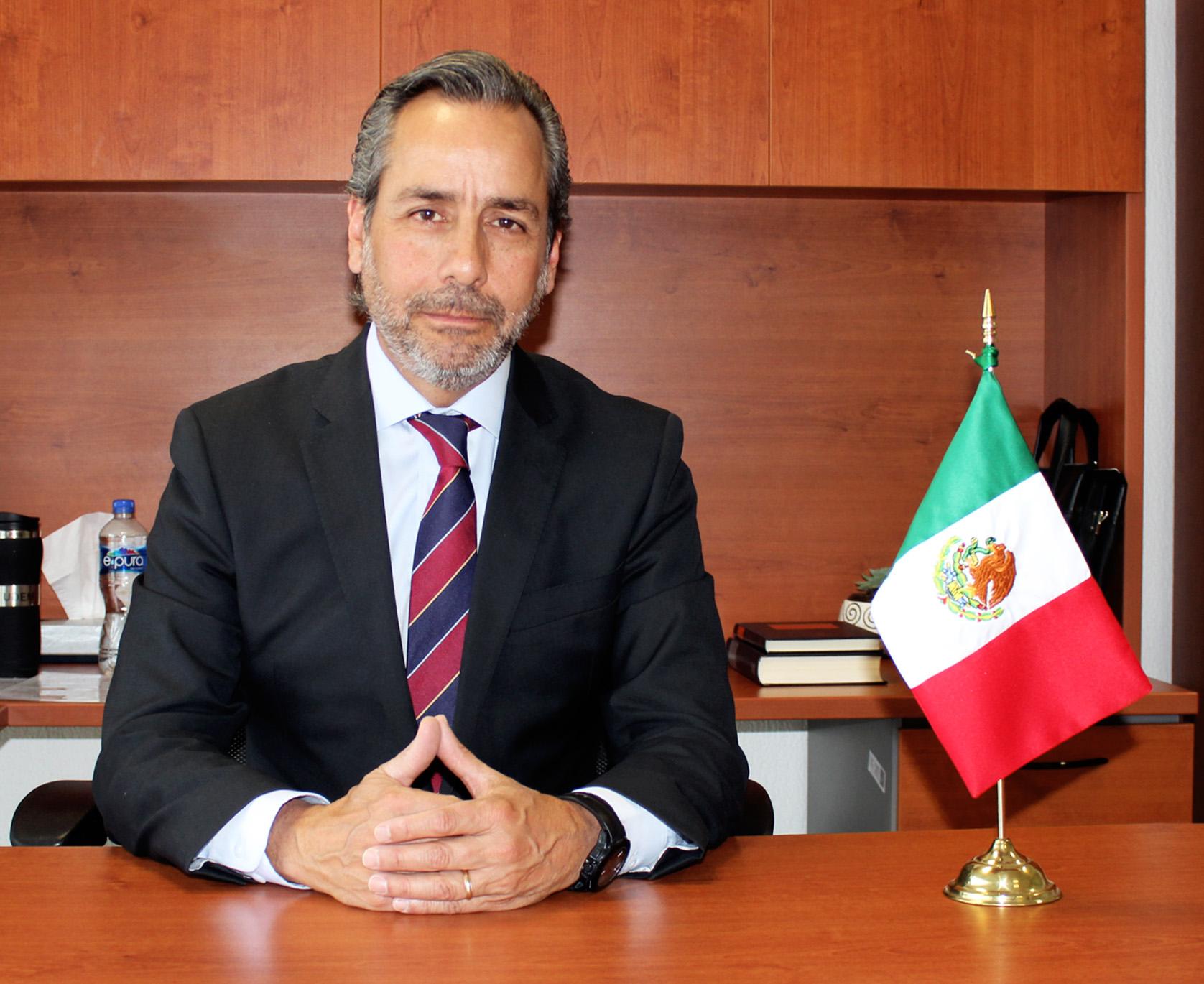 Ricardo Jesús Sepúlveda Iguiniz