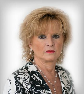 Margarita María de Guadalupe de la Cabada Betancourt Directora General Adjunta Jurídica
