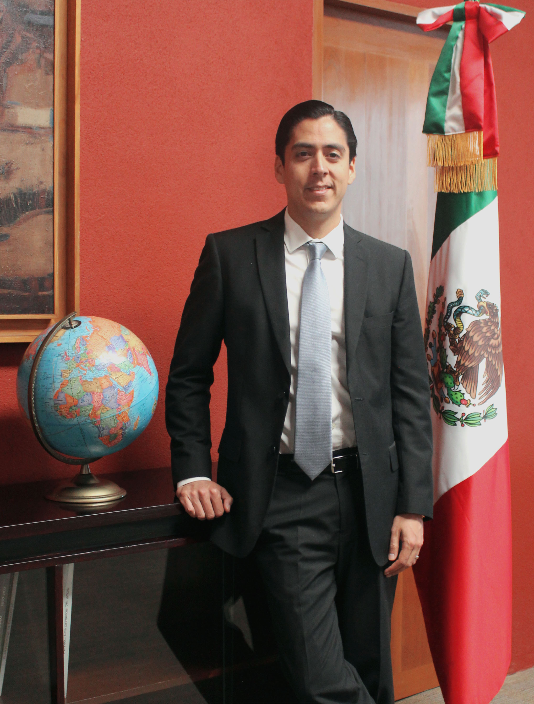 Emilio Granados Franco