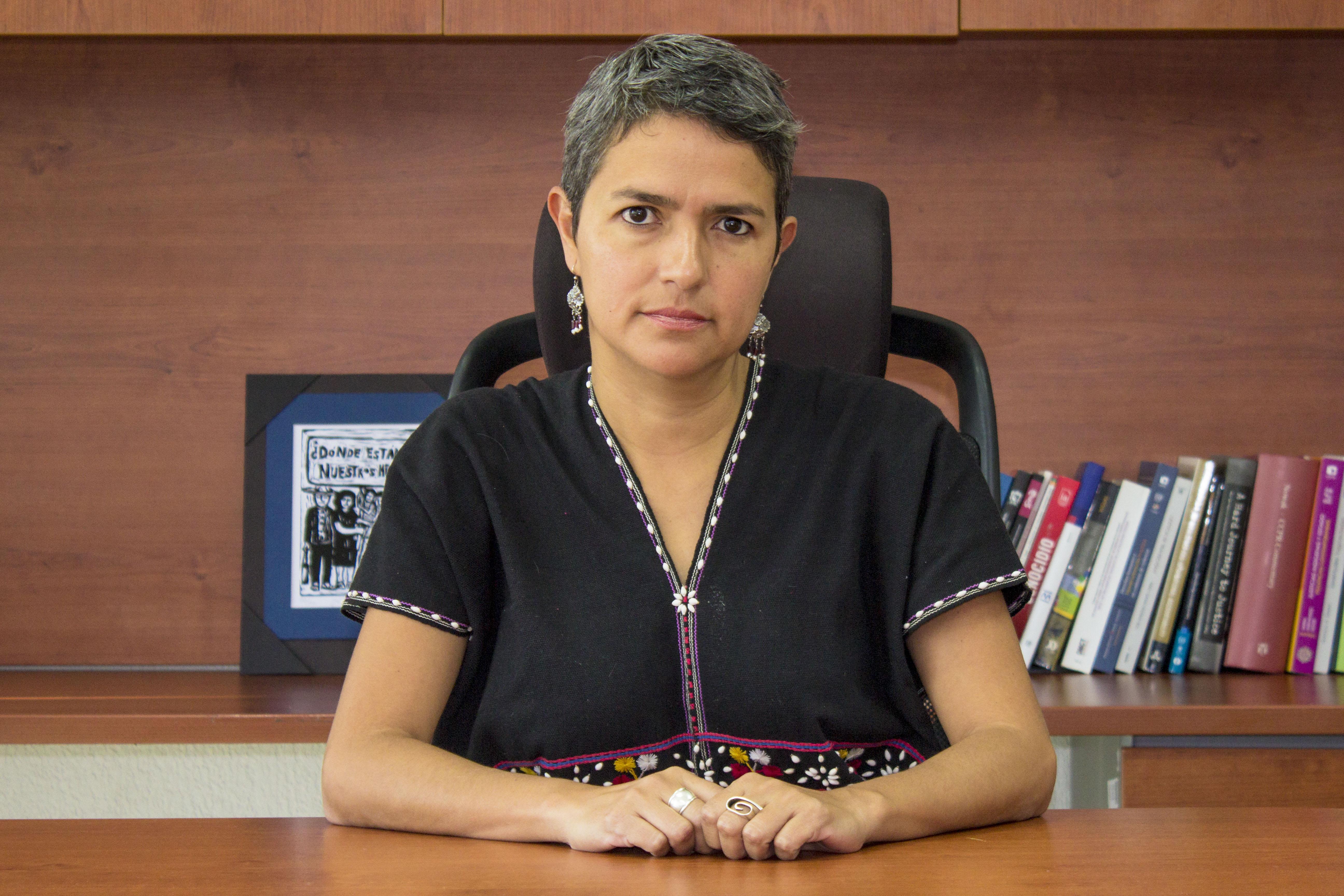 Karla Irasema Quintana Osuna