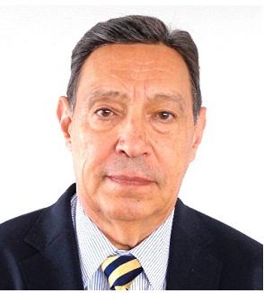 Pedro Fernando Flamand Gutiérrez