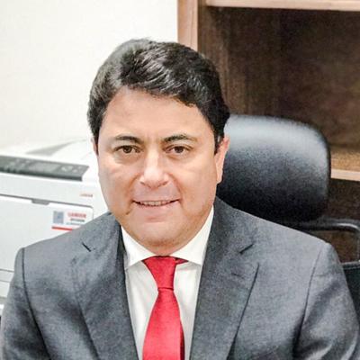 Mtro. Adolfo Rodríguez Terrazas