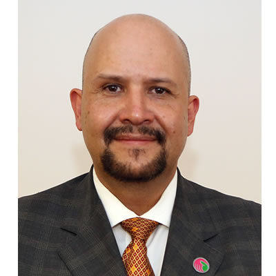 Dr. Jorge Guerrero Aguirre