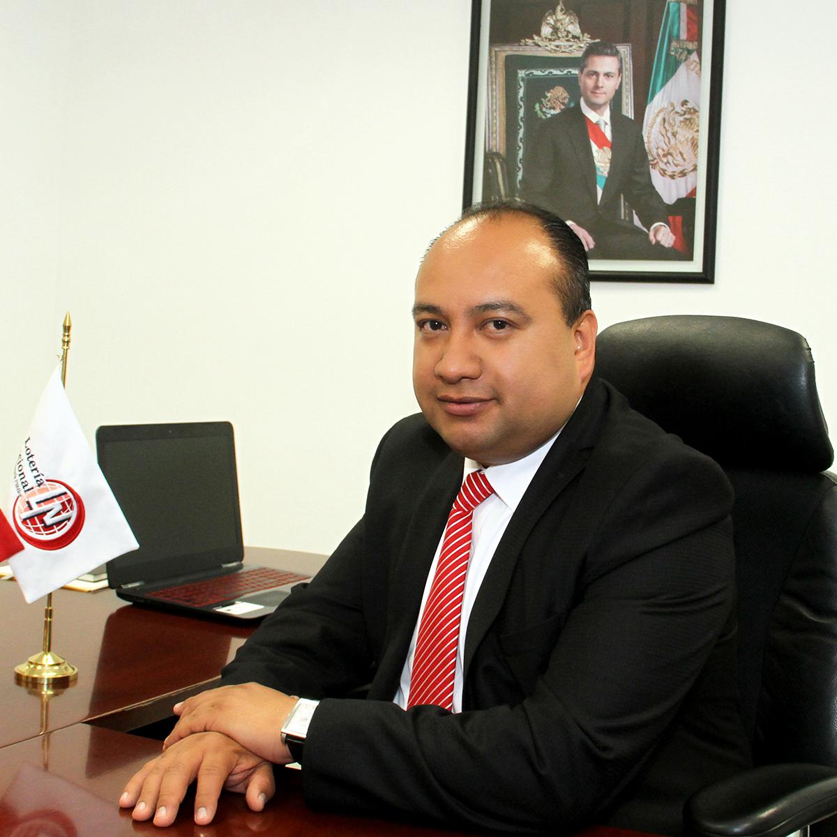 José Alonso Garcia Salazar, (Papantla, Veracruz, 19 de marzo de 1975)