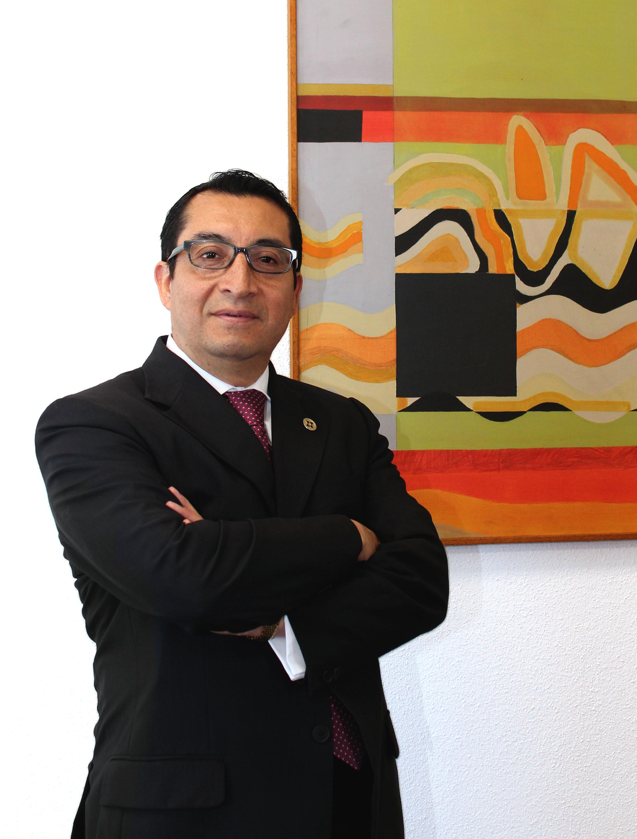 Ministro Julián Juérez