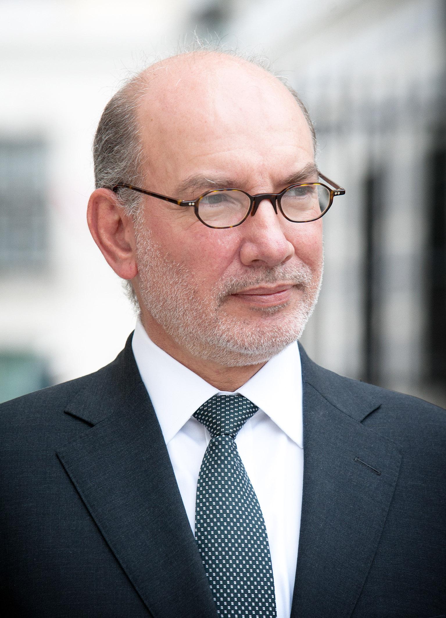 Luis Alfonso de Alba, Subsecretario para América Latina y el Caribe