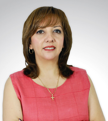 Ana María Otero Prieto