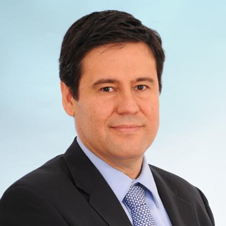 Ing. Sergio Raul Reynoso López