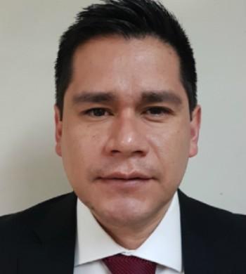 Subdirector de Capacitación y Promoción, en CONAMPROS