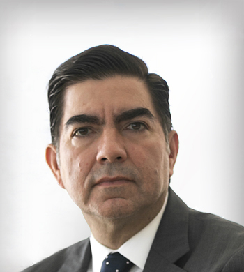 Octavio Javier Borunda Quevedo Director General Adjunto de Crédito